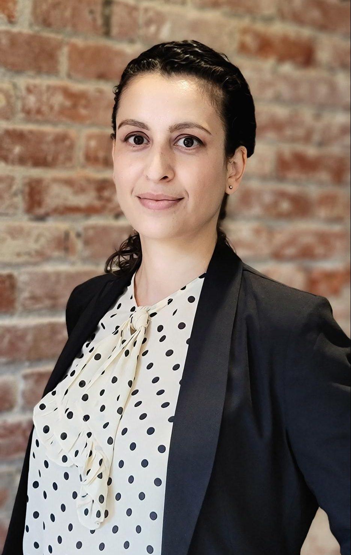 Joana Nicolae